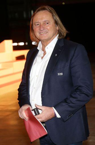 Martin Schäfer. Foto: Pressefoto Baumann