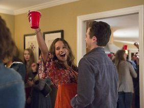 Eine Party verändert für Jessica alles in