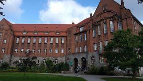 Das Primo-Levi-Gymnasium ist eine der größten Schulen Berlins.