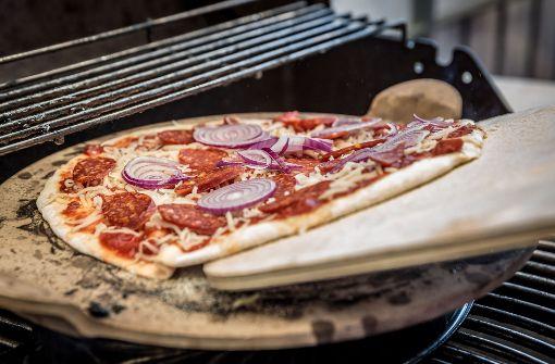Die Jugendlichen bestellten Pizza für 80 Euro nach Stuttgart-Sillenbuch. Foto: Lichtgut/Julian Rettig
