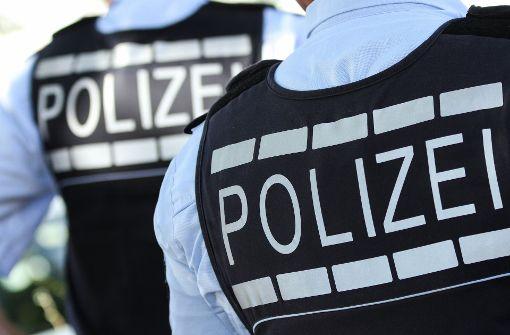 Die Polizei ermittelt gegen neun Jugendliche (Symbolbild). Foto: dpa
