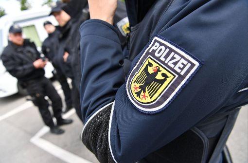 Die Polizei hat in Stuttgart vier mutmaßliche Erpresser festgenommen (Symbolbild). Foto: dpa