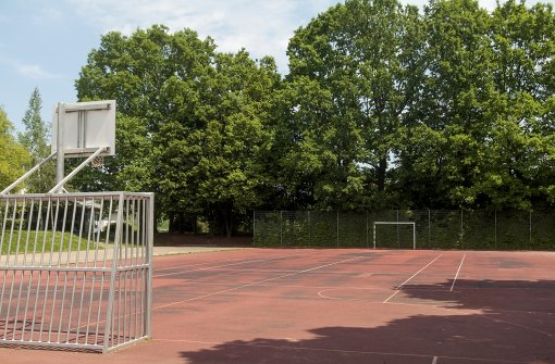 An der Konrad-Kocher-Schule soll  nach dem Wunsch des Jugendgemeinderats ein Ort der Begegnung entstehen. Foto: factum/Archiv