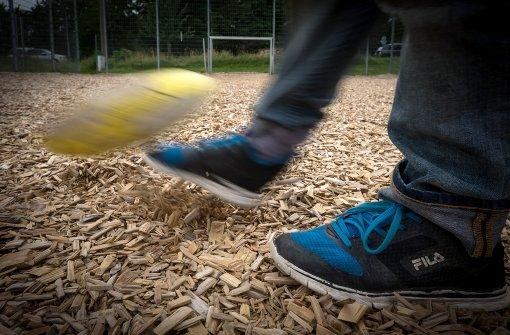 Wo wollen Jugendliche sich gerne treffen und aufhalten? Foto: Lichtgut/Achim Zweygarth