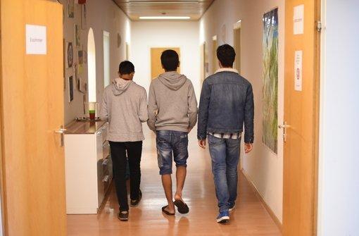 Jugendliche wie diese leben nun in einer Kornwestheimer Wohngruppe. Foto: dpa