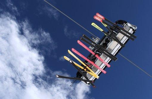 Der TV Cannstatt bietet erstmals Ski-Ausfahrten für Jugendliche an. Foto: dpa