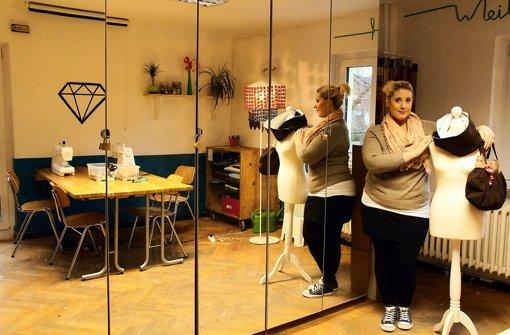 Tina von Bloh hat schon viele Einfälle, was sie mit den Jugendlichen Kreatives gestalten könnte. Aber auch die Ideen der Jugendlichen selbst sind gefragt. Foto: Leonie Hemminger