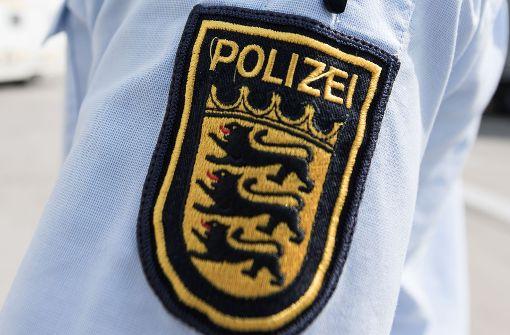 Der Unfall führte zu zwölf Kilometer Stau auf der A 8 bei Leonberg. Foto: dpa
