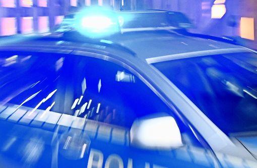 Die Polizei in Aalen ermittelt in einem mysteriösen Fall. (Symbolbild) Foto: dpa