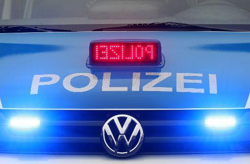 Möglicherweise ist die  Polizei in Nürtingen einem Serientäter auf die Spur gekommen. Foto: dpa