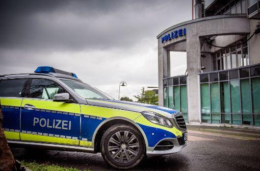 Beidem Unfall entstand ein Schaden von rund 25.000 Euro. Foto: Phillip Weingand / Symbolbild